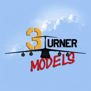 3Turner Models