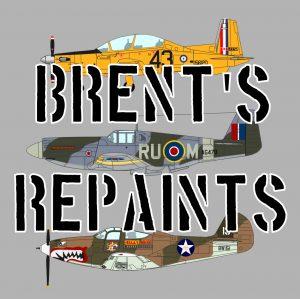Brent's Repaints