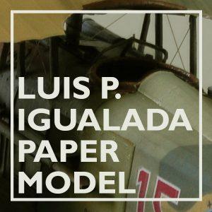 Luis P. Igualada